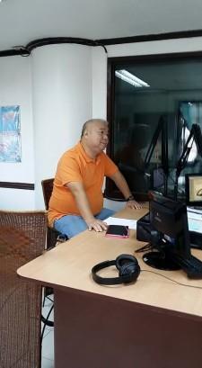 Aksyon Radyo interview