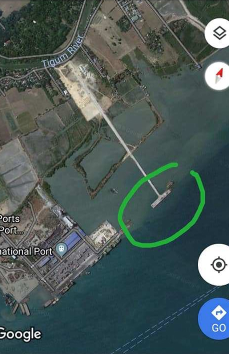 Uygongco private port