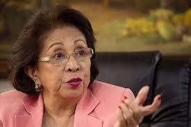 Conchita Carpio Morales